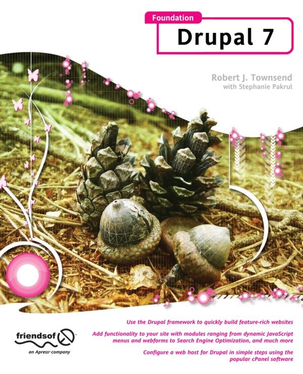 Foundation Drupal 7