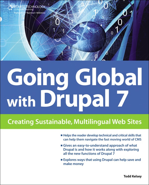 Going Global with Drupal 7