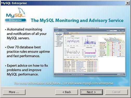 MySQL Enterprise - 2