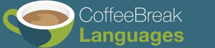 Coffee Break Languages logo