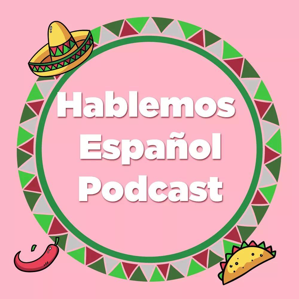 Hablemos Español logo