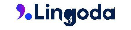 Lingoda logo