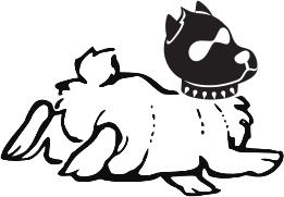 Drupal Watchdog rabbit