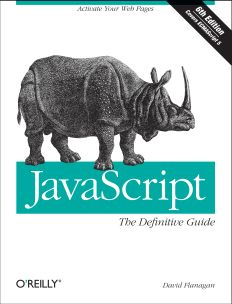 JavaScript The Definitive Guide, 6th Edition
